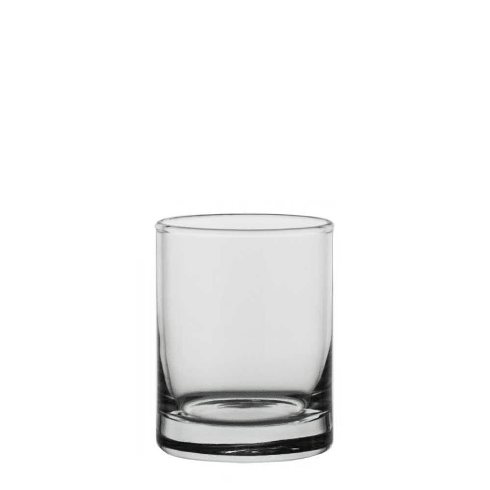 3oz. Glass Standard Votive Holder Jar