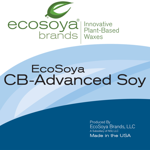 EcoSoya CB Advanced Soy Wax