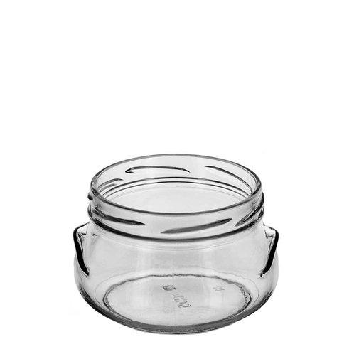 3 oz. Tureen Jar