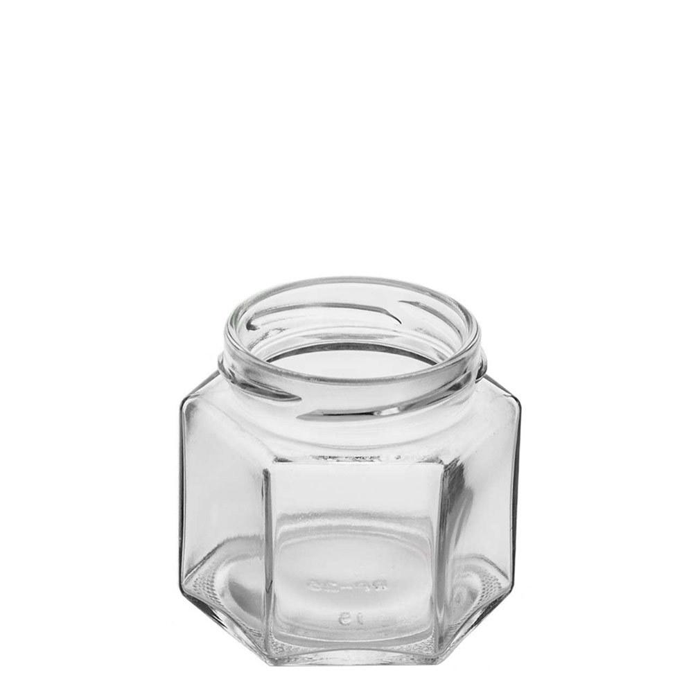 2 oz. Hex Jar (Discontinued)