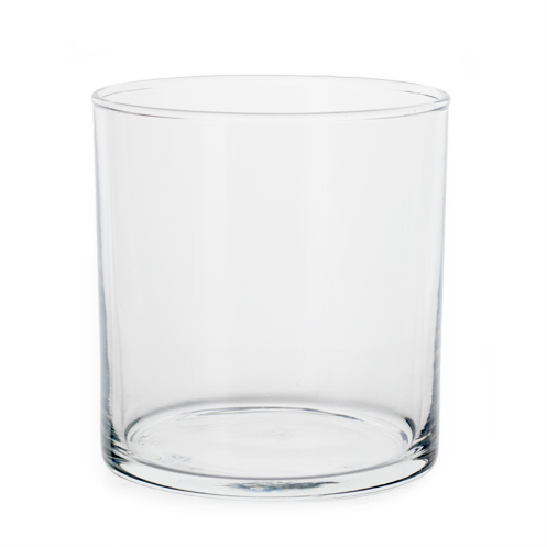 Glass Straight Sided Tumbler Jar from Libbey