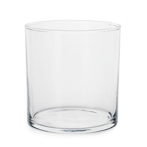 Straight Sided Tumbler Jar (Libbey)
