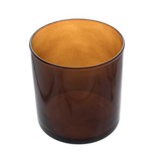 Ambertumbler inside