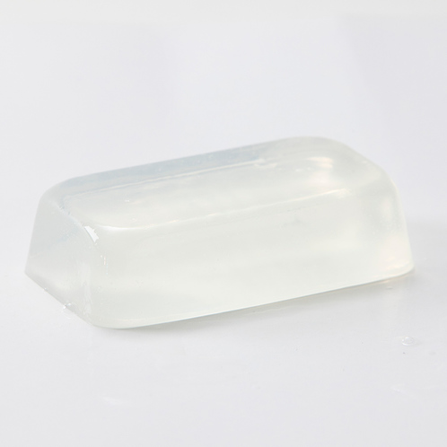 Stephenson HCVS Clear Melt and Pour Soap Base