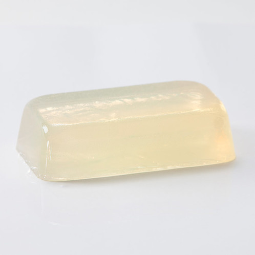 Stephenson crystal olive oil melt and pour soap base