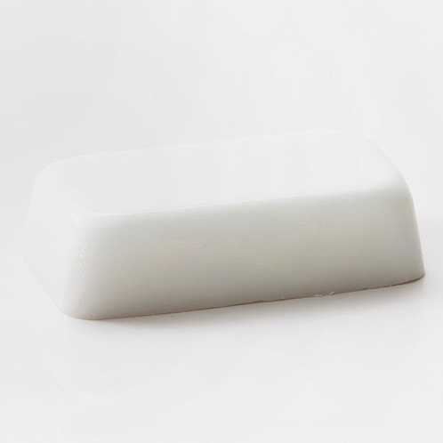 Stephenson White Melt and Pour Soap Base
