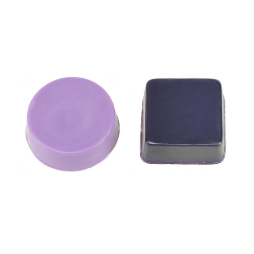 Purple Vibrant Liquid Soap Dye
