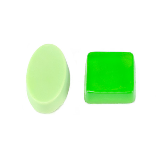 Lime Green Vibrant Liquid Soap Dye