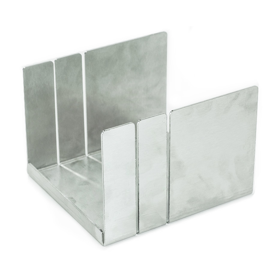 Stainless Steel Mitre Soap Cutting Box
