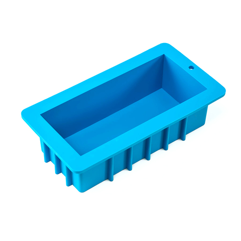Silicone Loaf Mold (8 Inch)