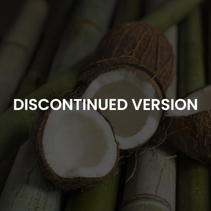 Bamboo and Coconut Fragrance Oil Discontinued Version