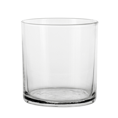 Straight Sided Tumbler (Arc)