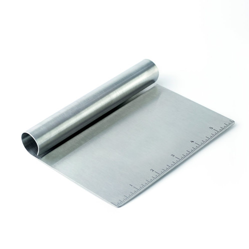 Straight blade soap cutter bottom