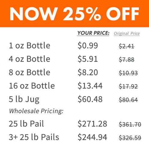 Cinnamon stick   new old pricing