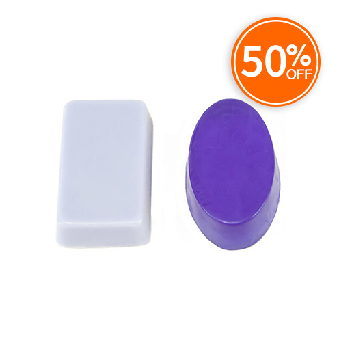 Lavender Liquid Soap Dye