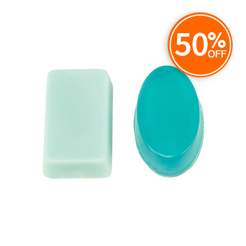 Aqua Liquid Soap Dye