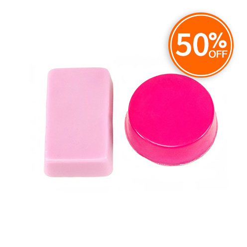 Magenta Liquid Soap Dye