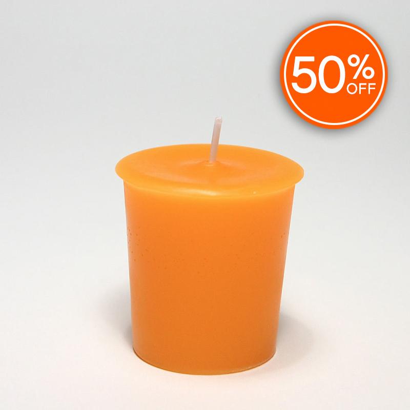 Orange dye chip 50  off