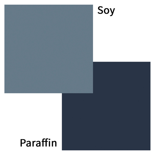 Navy Blue Dye Blocks