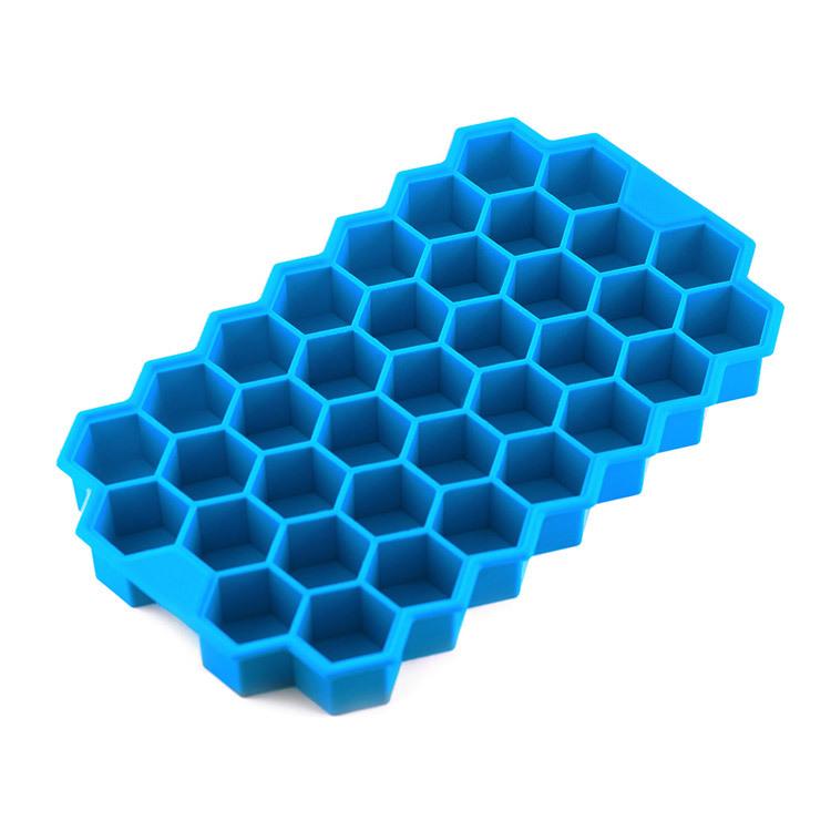 Hexagon Silicone Mold