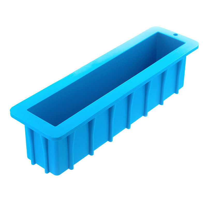 Tall Silicone Loaf Mold