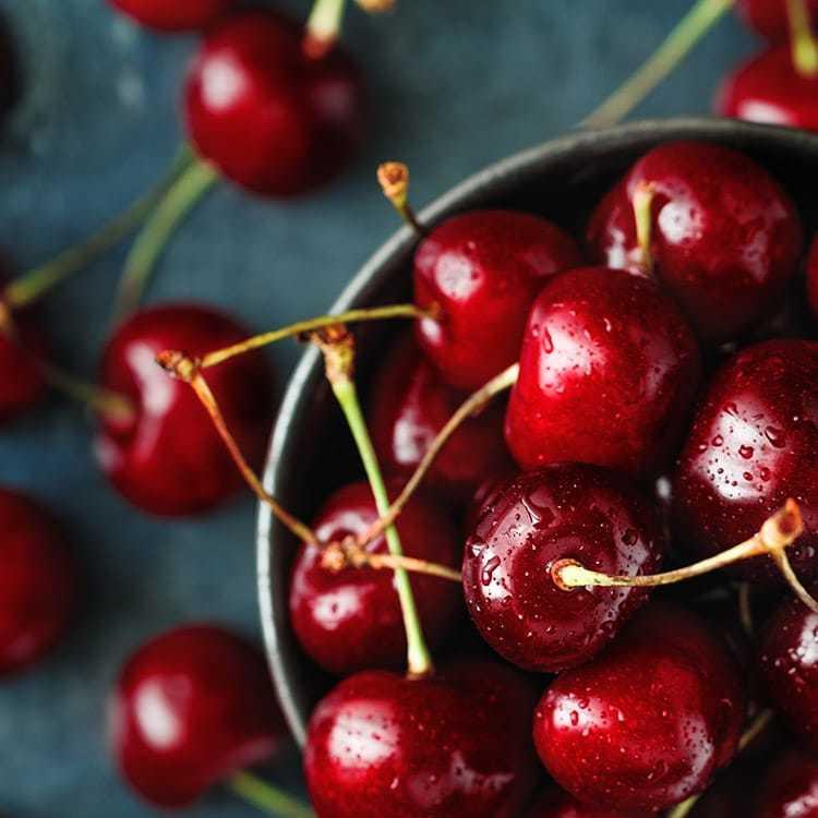 Black Cherry Merlot Fragrance Oil