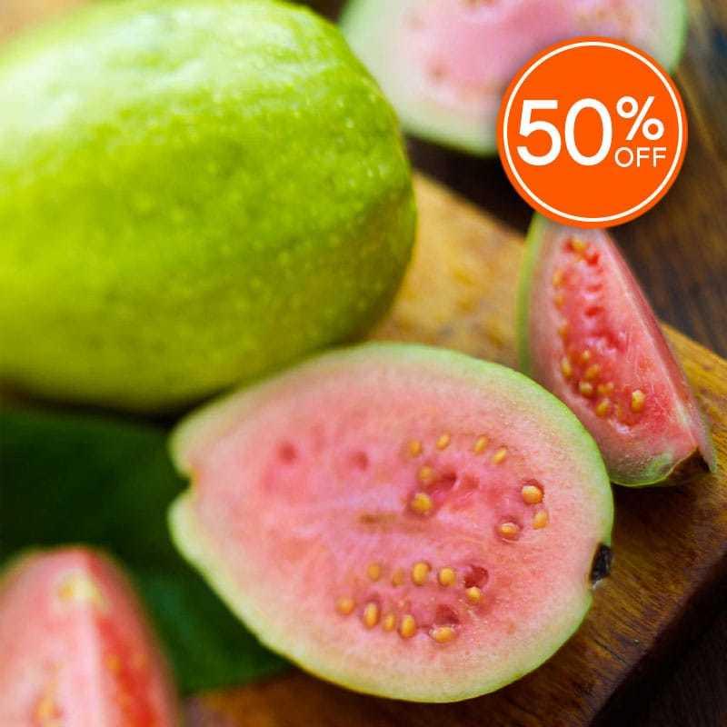 Passionfruit guava fo 50