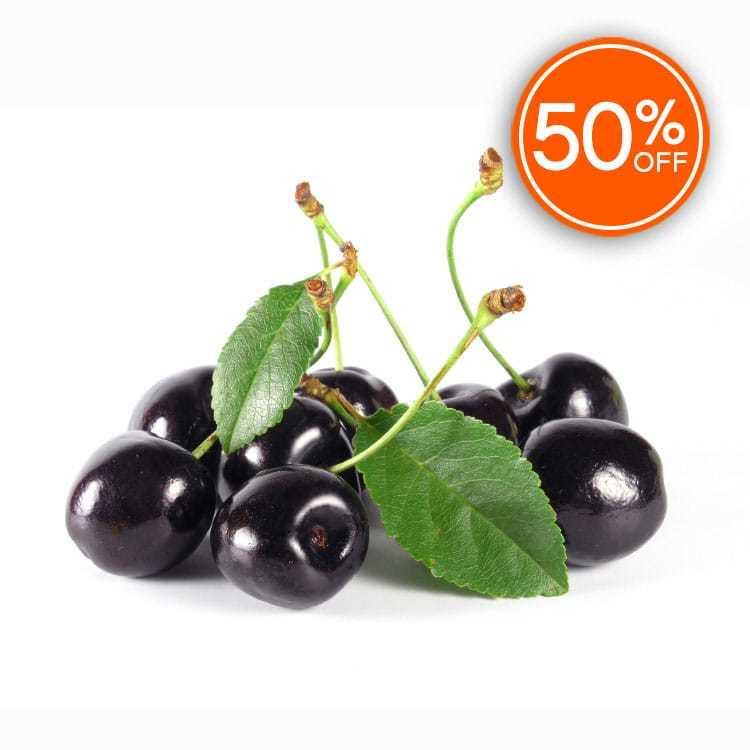 Black cherry fo 50