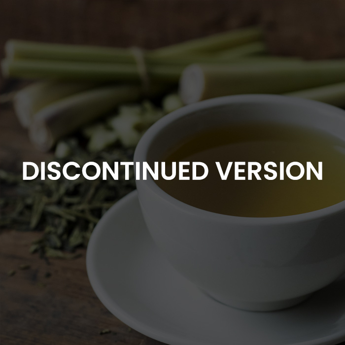 Green Tea and Lemongrass Fragrance oil Discontinued Version