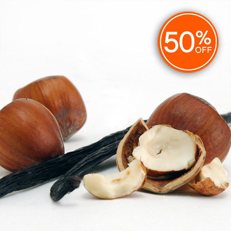 Vanilla Hazelnut (Discontinued Version)