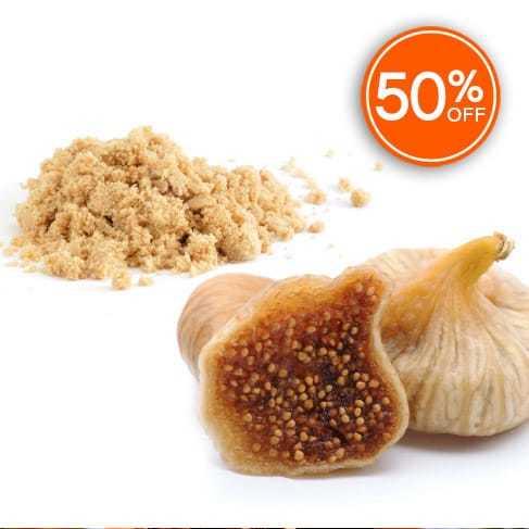 Brown sugar fig fragrance oil 50