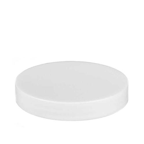 70-400 White Plastic Threaded Lid