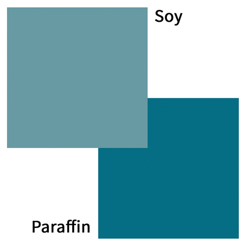 Caribbean Blue Dye Blocks