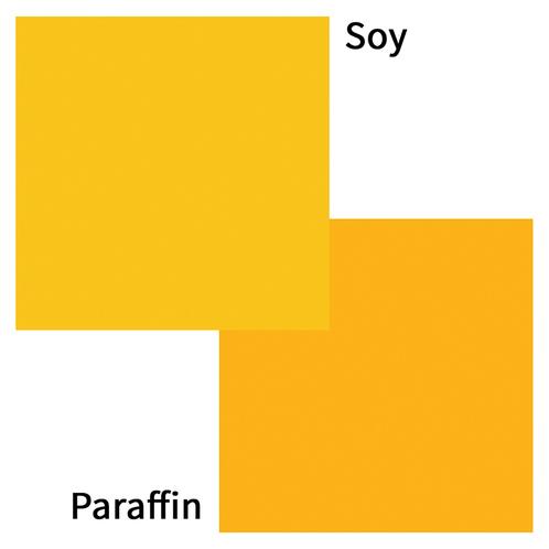 Yellow dye blocks web