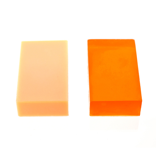 Orange Vibrant Liquid Soap Dye