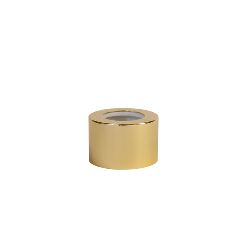 Reed Diffuser Bottle Collar (Gold)