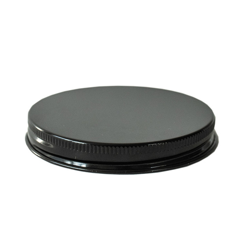 70-400 Black Threaded Lid