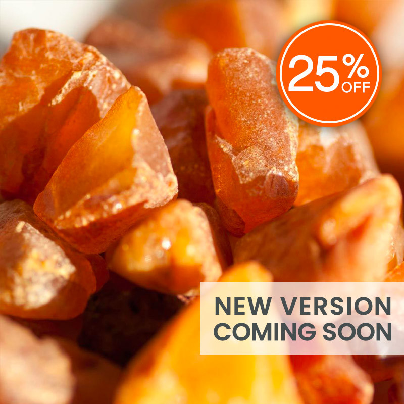 Egyptian Amber (Discontinued)