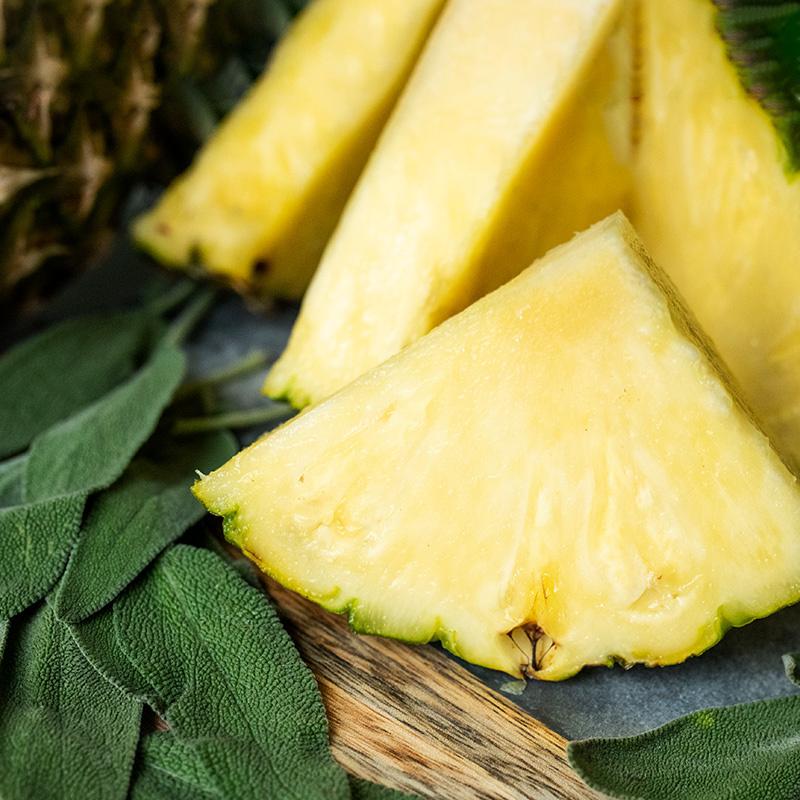 Pineapple Sage Fragrance Oil