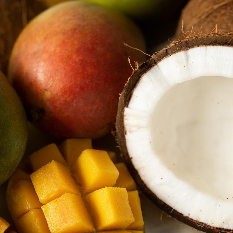 Mango and Coconut Milk Fragrance Oil