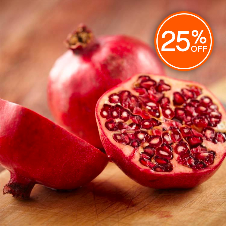 Pomegranate (Discontinued)