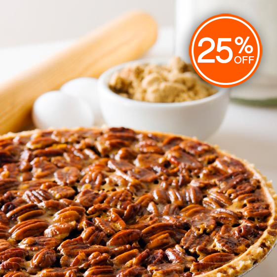 Pecan Pie (Discontinued)