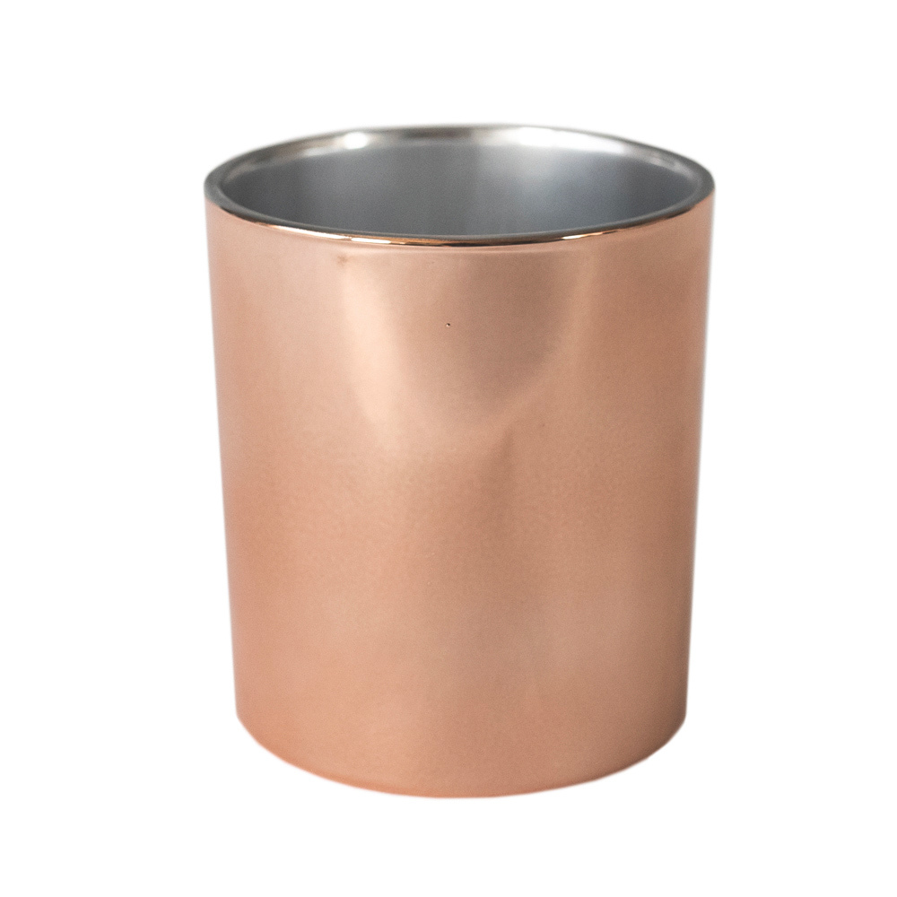 Copper Tumbler Jar