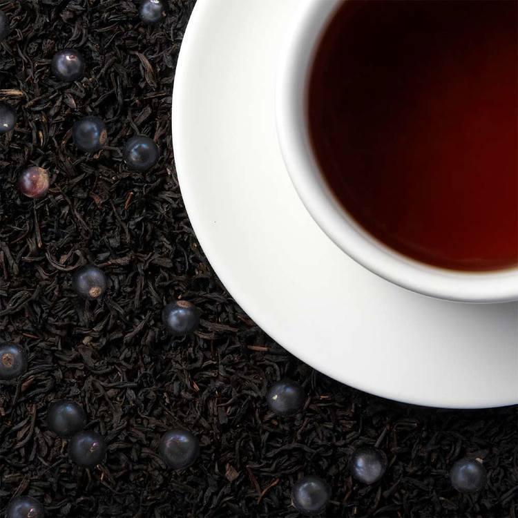 Black Currant Tea (Discontinued)