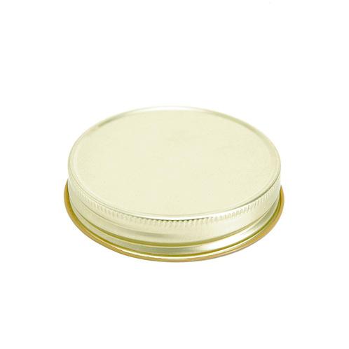 #70 G Gold Plastisol Lined Threaded Lid