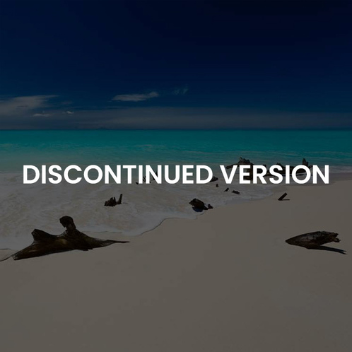 Caribbean Teakwood (Discontinued)
