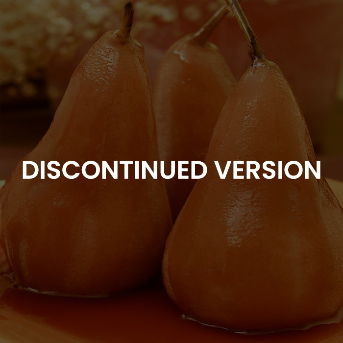 Brandied Pear Fragrance Oil