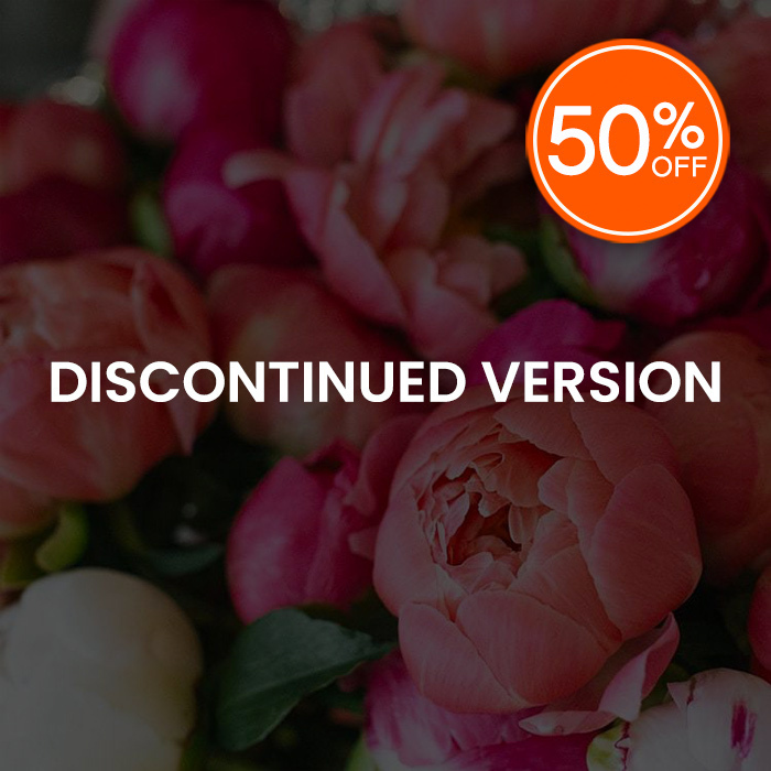 Magnolia and Peony Fragrance Oil Discontinued