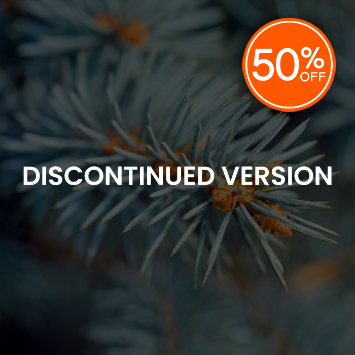 Blue Spruce Fragrance Oil Discontinued Version