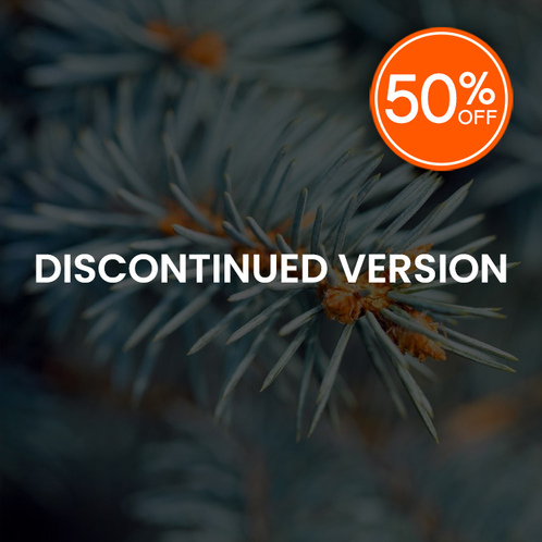 Blue Spruce (Discontinued)